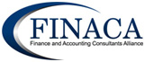 FINACA is a nationwide network of independent finance and accounting consulting firms focused on delivering exceptional client service.