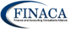The FINACA Logo
