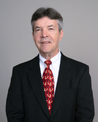 Tom Livingston, CFO & Partner