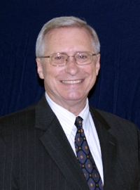 Randy Hefner, CFO and Director