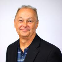 Mark Cox, Controller,
