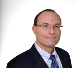Michael Preston, CFO and Transaction Advisor