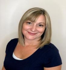 Amanda Jones, Senior Controller