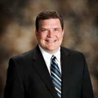 Dave Baylock, CFO